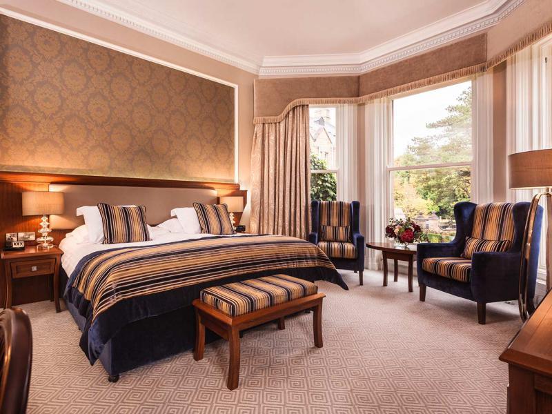5 Star Hotels In Northern Ireland Culloden Estate Spa