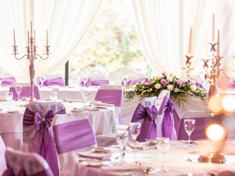 Wedding Venue Belfast | 5 Star Wedding NI | Culloden Hotel Belfast