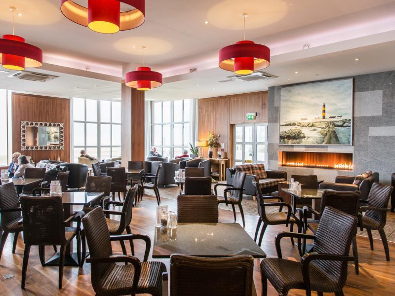 Lighthouse. Restaurants Northern Ireland   Restaurants Down   Slieve Donard Hotel