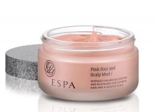 ESPA Pink Hair and Scalp Mask available now in the Spa at Culloden