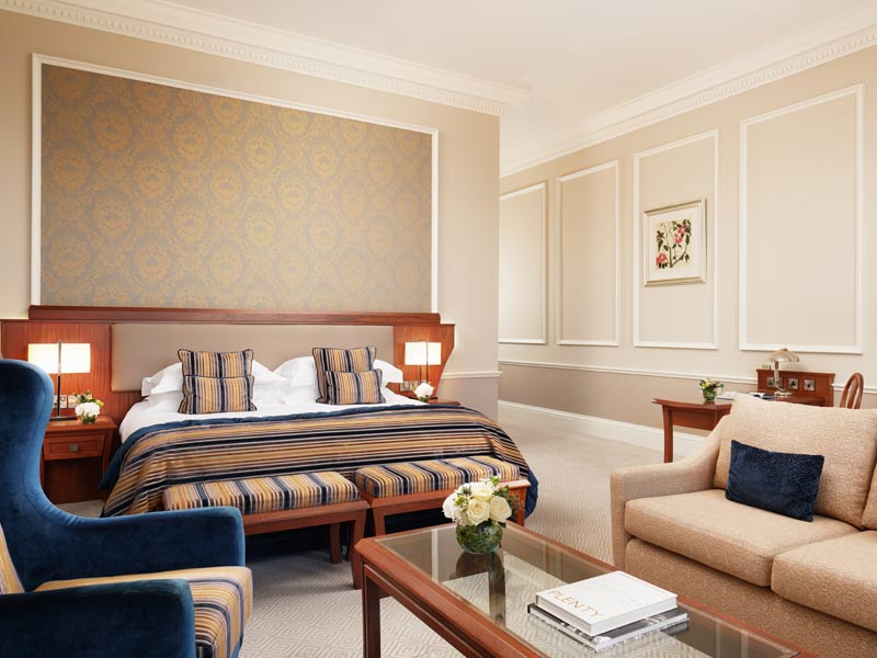 State suite Culloden Estate and Spa