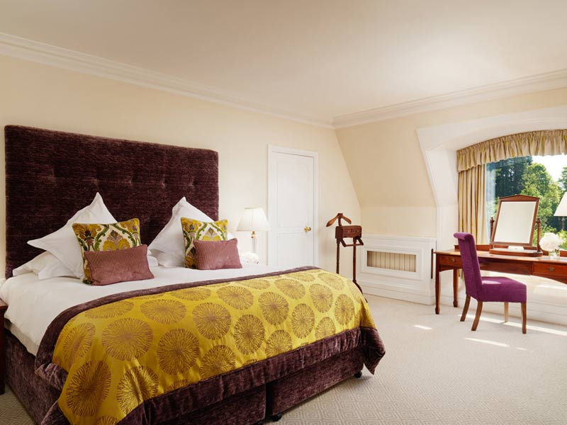 Palace Suite Culloden Estate and Spa