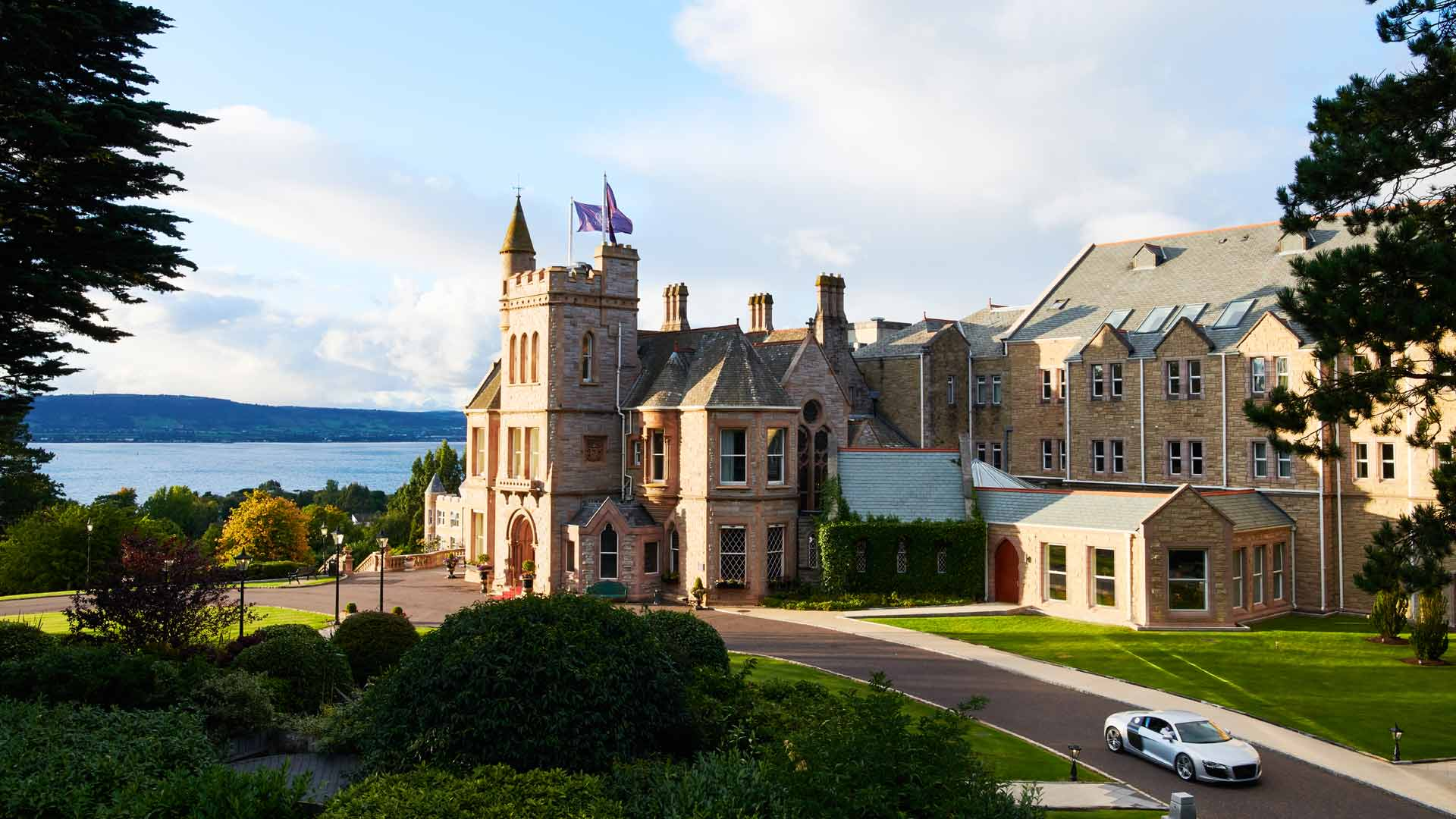 Welcome to the Culloden Estate & Spa | Luxury 5 Star Hotel in Belfast