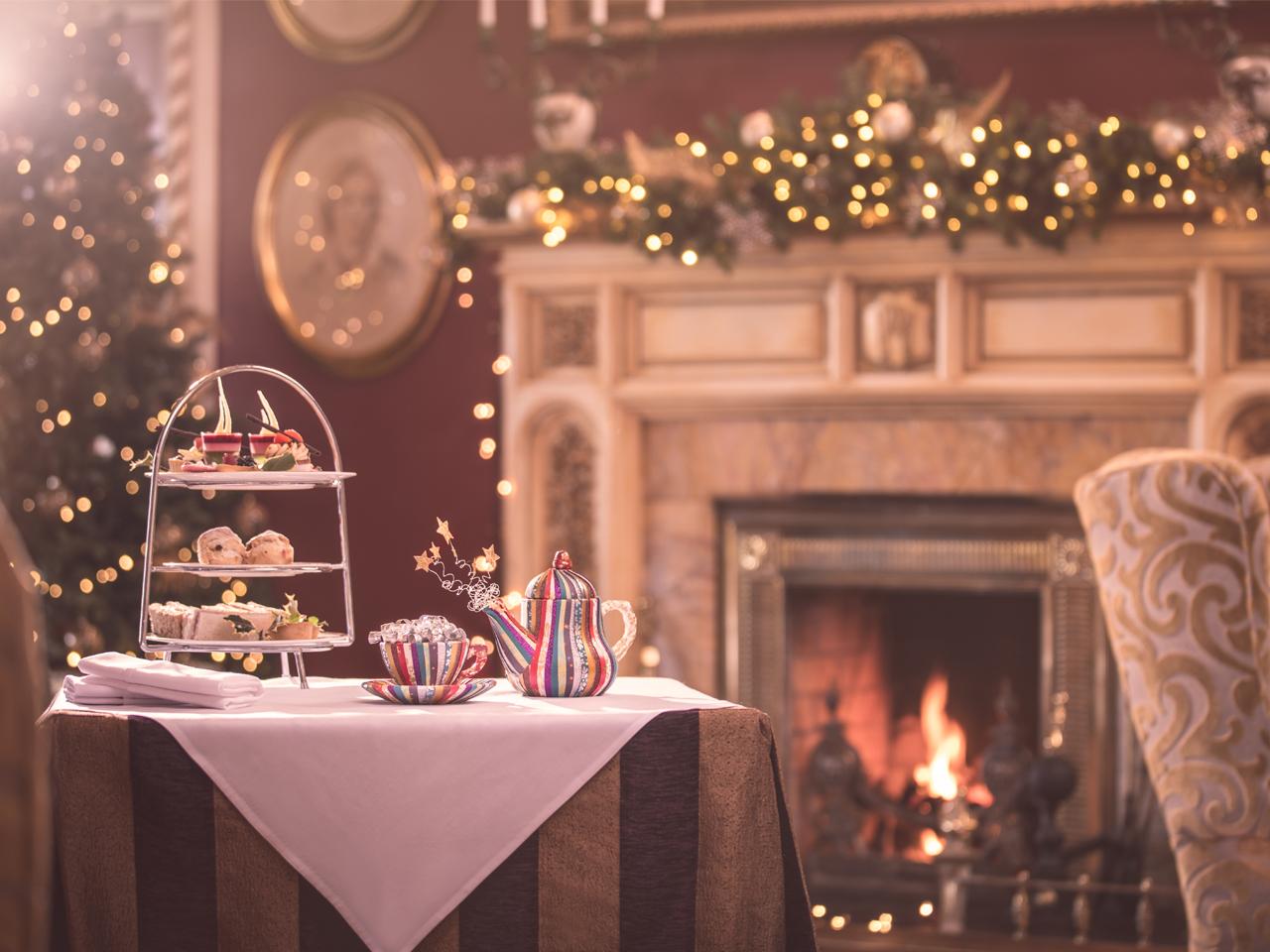 Gift Vouchers Belfast | 5 Star Hotel NI | Culloden Hotel & Spa