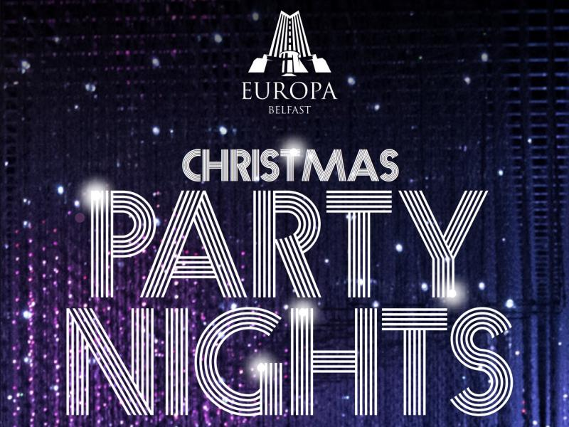 Christmas Party 2019 Logo.Christmas Party Nights Belfast Belfast Christmas Parties