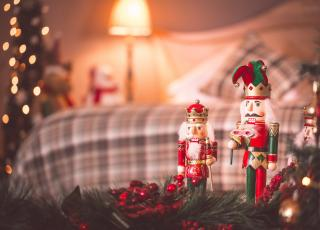 Christmas Breaks at Everglades Hotel