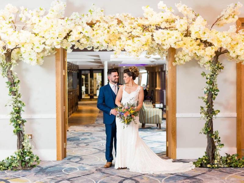 Wedding Wedding Venue Derry Wedding Hotel