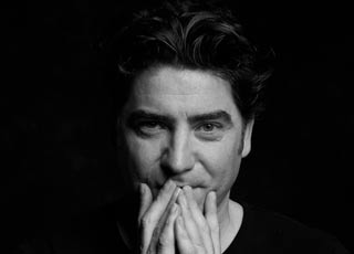 Singer-songwriter, Brian Kennedy, performs live at the Slieve Donard Resort and Spa in December 2018