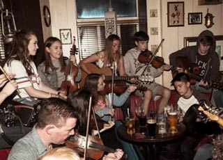 The Ulster Fleadh is just one of the major events taking place in the Mournes this Summer