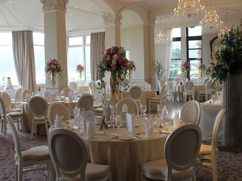 Wedding reception venues northern ireland wedding venues county down wedding junglespirit Image collections