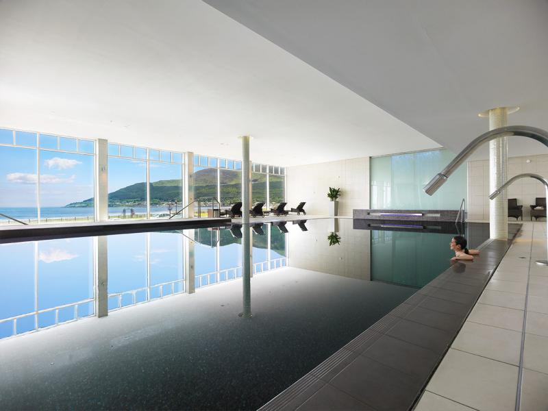 Best Spa Hotels Newcastle