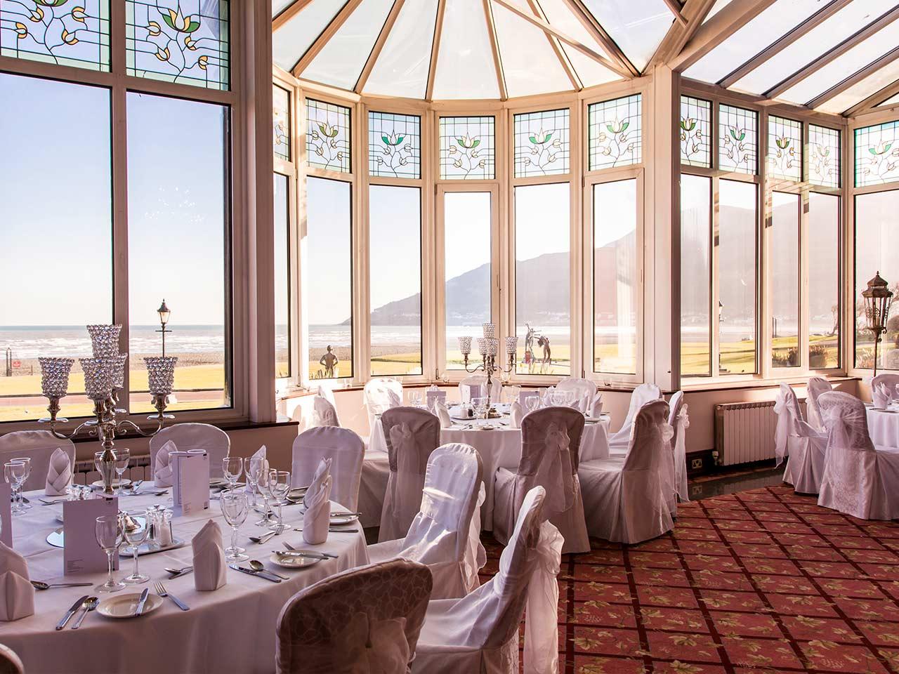 Gallery Wedding Venue Northern Ireland Hotel Slieve Donard