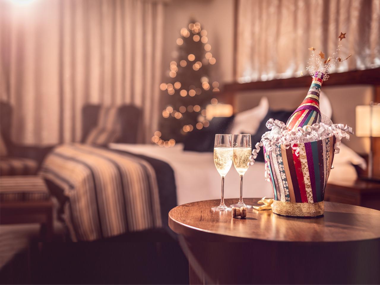 Down Hotel Vouchers | Spa Vouchers in Northern Ireland | Slieve Donard