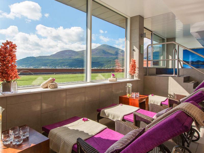 Welcome To Slieve Donard Resort Amp Spa Hotel Hotel County