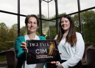 Digi-talk Digital Marketing Forum Belfast