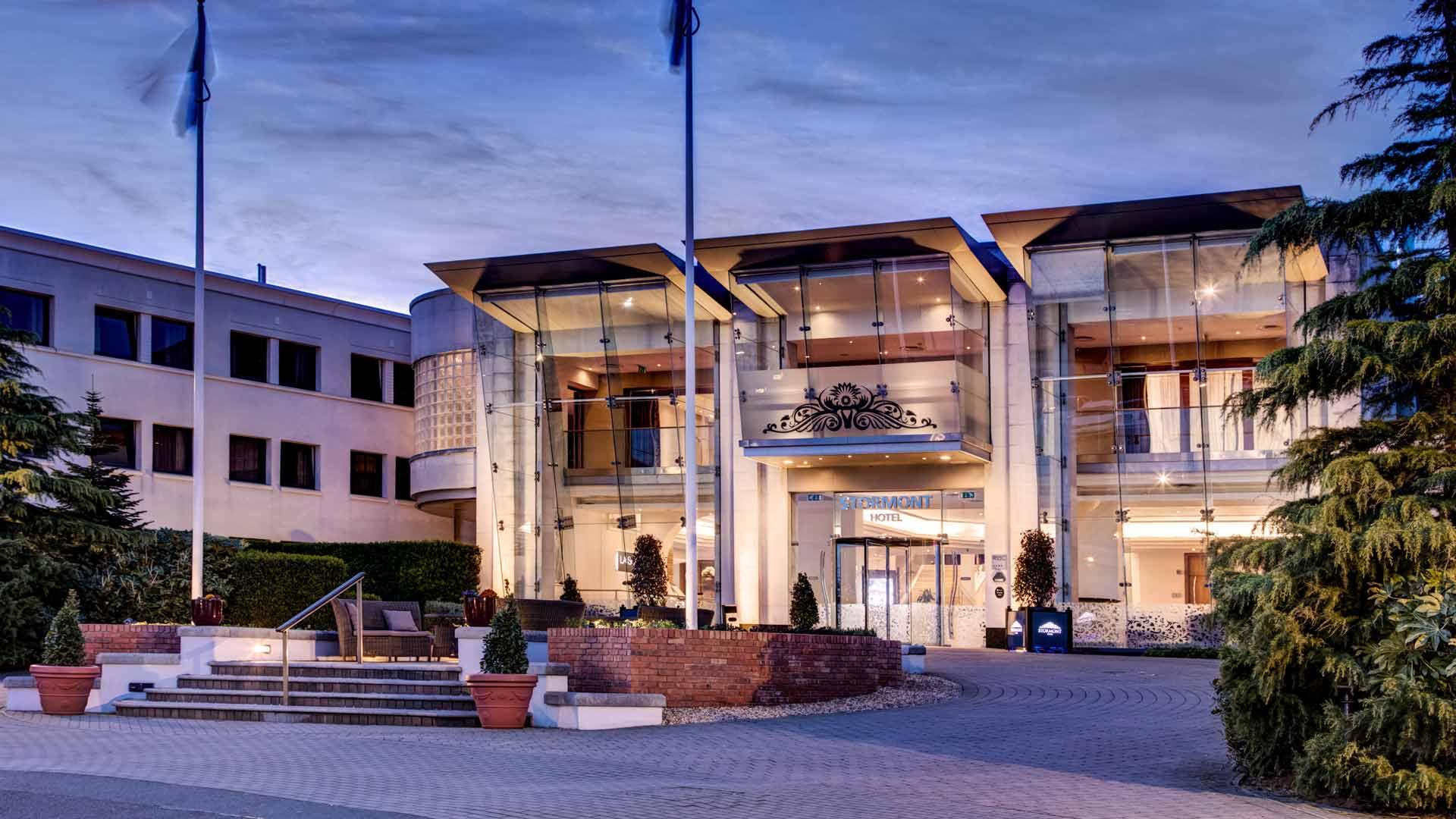 Hotels In Belfast City Hotels Near Stormont Stormont Hotel Belfast