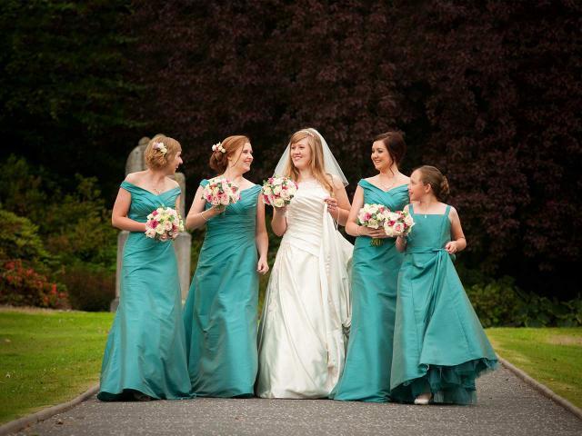 Stormont Hotel Weddings   Wedding Venues in Northern Ireland