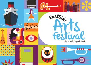 Eastside Arts Festival 2017