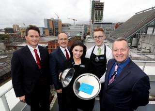 Hotel Employment Academy Launch