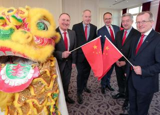 HASTINGS Hotels has become the first hotel group in Ireland to achieve the China Ready accreditation