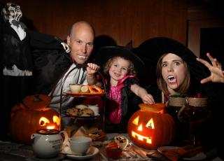 No tricks, just treats at Hastings Hotels this Halloween