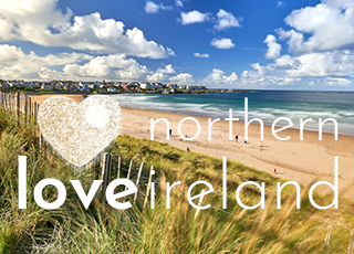 Love Island Love Northern Ireland