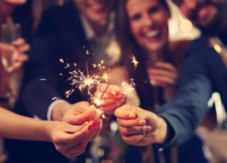 Ring in the new year in style with Hastings Hotels