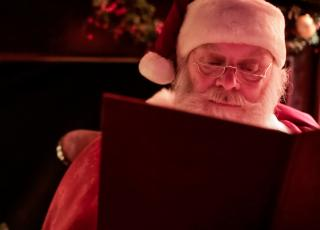 Help Santa out this Christmas with these gift suggestions from Hastings Hotels