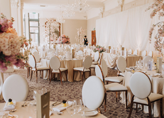 Wedding Day gift ideas from Hastings Hotels